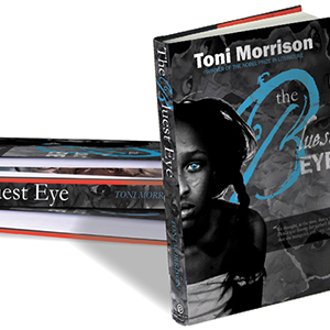 The Bluest Eye | Bookcover